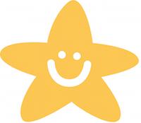 Min stora dag logo
