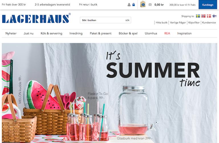 Lagerhaus web