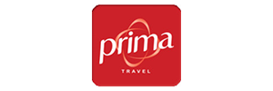 Prima Travel logo