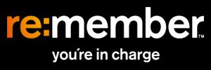 re:membercard logo