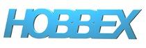Hobbex logo