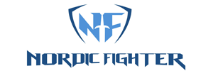 Nordic fighter logo