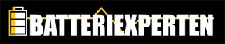 Batteriexperten logo