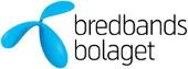 Bredbandsbolaget logo