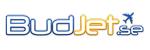 BudJet logo