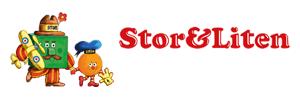 Stor&Liten logo