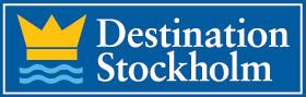 Destination Stockholm logo
