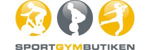 Sportgymbutiken logo