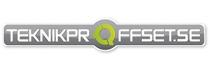 Teknikproffset logo