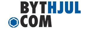 Bythjul logo