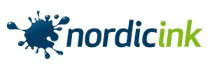 NordicInk logo