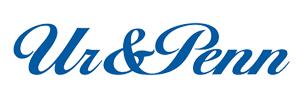 Ur&Penn logo